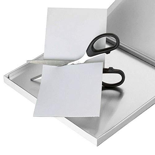 TLC Plates Aluminium Backed Silica Gel 60 F254 2.5 x 7.5cm (80/Box)
