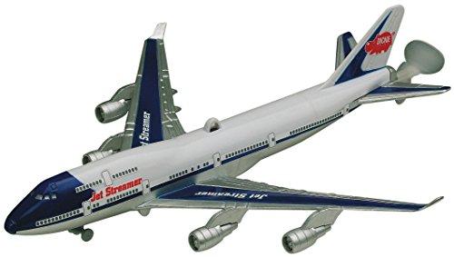Dickie-Spielzeug 203553811 - Jet Streamer, batteriebetriebener Deckenflieger