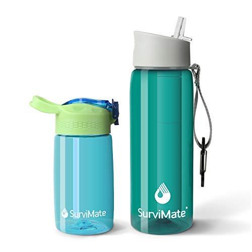 La Mejor Selección de Filtros de agua integrados , listamos los 10 mejores. 4