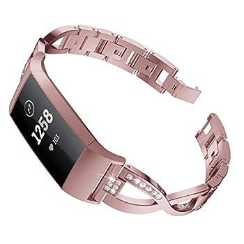 Best metal fitbit bracelet Reviews