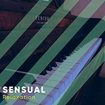 # Sensual Relaxation