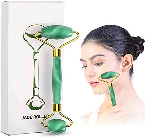 Jade Roller for face Massager,An...