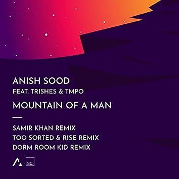 Mountain of a Man (Remixes)