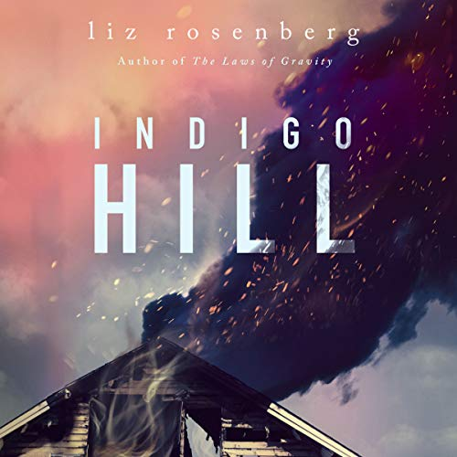 Couverture de Indigo Hill