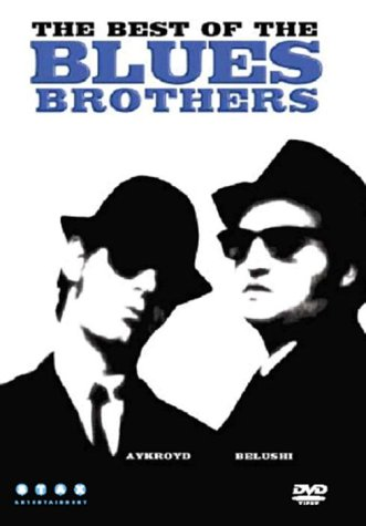 The Blues Brothers - Best Of The Blues Brothers [1993] [DVD] [UK Import]