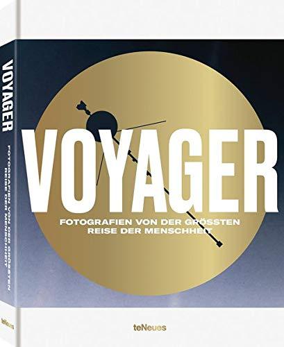 Voyager - Fotografien von der größten Reise der Menschheit