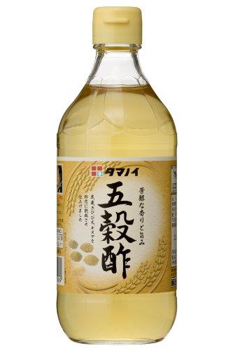 タマノイ酢 五穀酢 500ml×12本