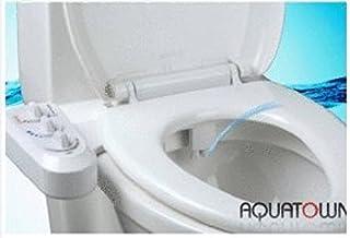 電源不要!トイレに設置できる簡易おしり洗浄器!◇FS-AB5000