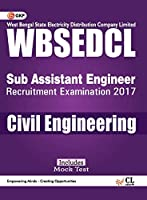 WBSEDCLWest Bengal State Electricity Distribution Company Limited Civil Engineering (Sub Assistant Engineer)