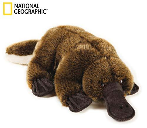 National Geographic - Plüsch Schnabeltier 30cm