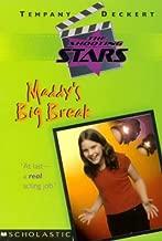 Maddy's Big Break (Shooting Stars)