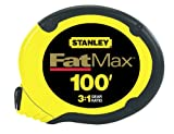 100' tape measure