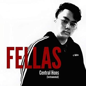 Fellas (instrumental only)