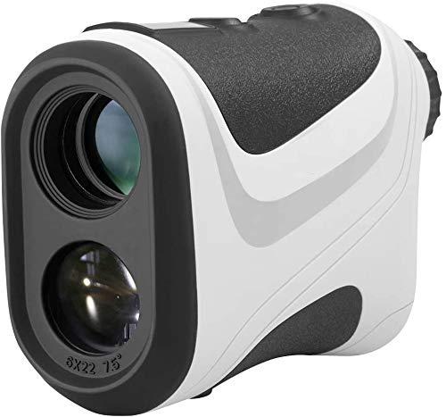 【公式】ゴルフコースレンジファインダー660yd対応安心の国産ブランド6倍光学望遠IPX5防水高低差機能付き3年保証ゴルフ距離測定器レーザー距離測定器