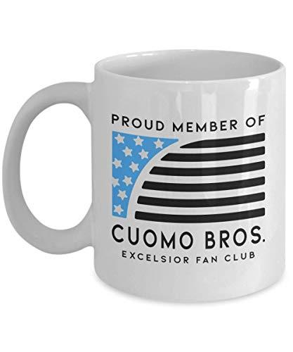 Cuomo Bros. Excelsior Fanclub