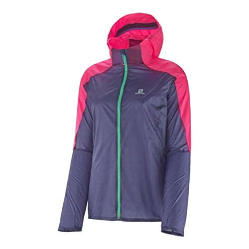 SALOMON Damen Outdoor Jacke Fast Wing Hoodie Jacket