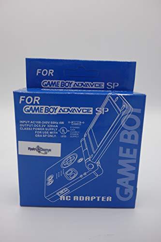 Caricabatterie per Nintendo Gameboy Advance SP, DS (solo prima serie)