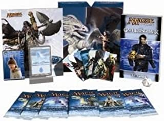 Magic: The Gathering – coldsnap, Fat Pack (Inglés): Amazon.es: Juguetes y juegos