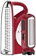 Geepas, Gefl4664, Rechargeable Led Lantern With Tourch