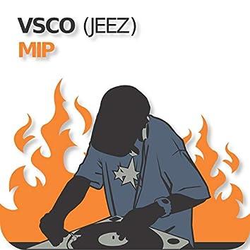 VSCO (Jeez)