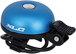 2500704534var – fietsbel, diameter 19,2 – 31,8 mm, DD-M29, kleur blauw