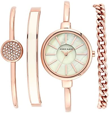 Save on Anne Klein Watch Gifts for Mother's Day