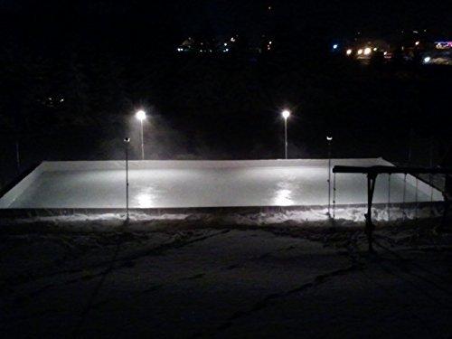 Gertens Ice Hockey Rink Poly Liner (32' x 55')
