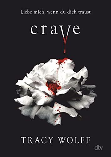 Buchseite und Rezensionen zu 'Crave' von Tracy Wolff