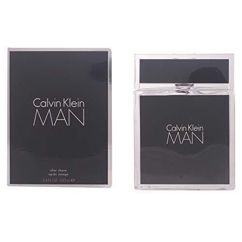 Calvin Klein Man After Shave, 100 ml