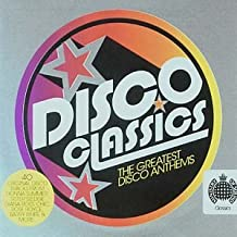 ministry of sound orchestra cd
