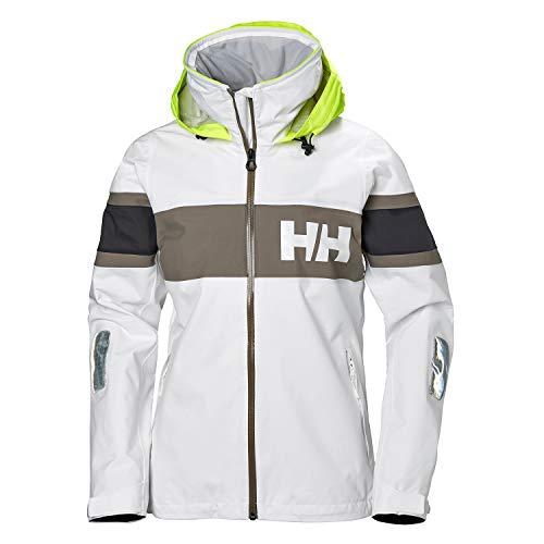 helly hansen jacket for women