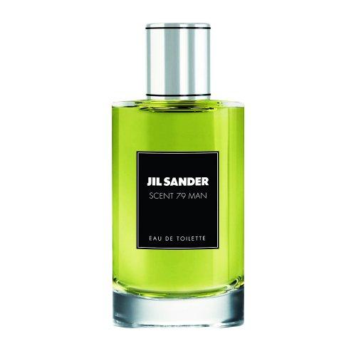 Jil Sander The Essentials Scent 79 homme/ man Eau de Toilette Vaporisateur, 1er Pack, (1x 50 ml)