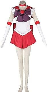 sailor moon mars costume