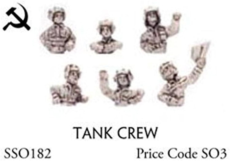 Tank Crew B007USQAM2 Bekannt für seine hervorragende Qualität  | Großhandel