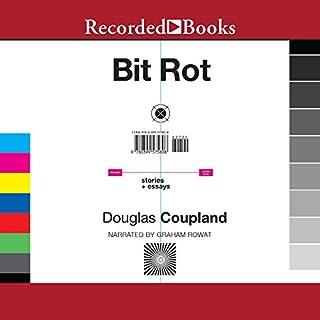 Bit Rot audiobook cover art