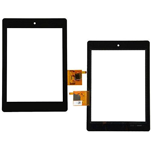 Per Acer Iconia Tab A1 A1-810 A1-811 A1 810 Tablet PC Touch Screen Pannello Digitizer Vetro Lente Sensore Parti di Riparazione Ricambio