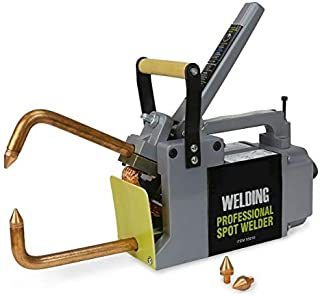 Cypressshop Portable Air Cooled Spot Welder Handheld Gun 240V Spot Welding 3/16