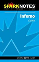 Inferno (SparkNotes Literature Guide) (SparkNotes Literature Guide Series)