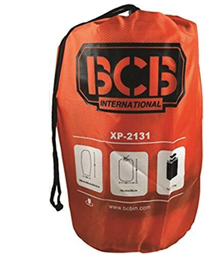 BCB Adventure Selbstaufblasende Camping-Luftmatte, zum Schlafen, Reisen, Camping,...