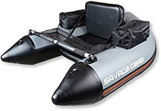 Best savage gear float tube Reviews