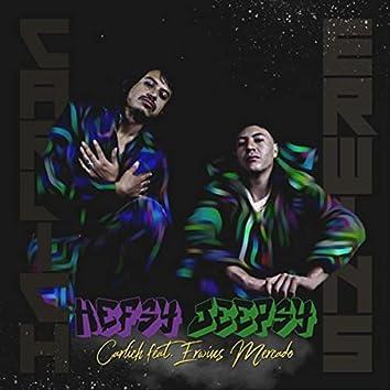 Hefsy Jeepsy (feat. Erwins Mercado)