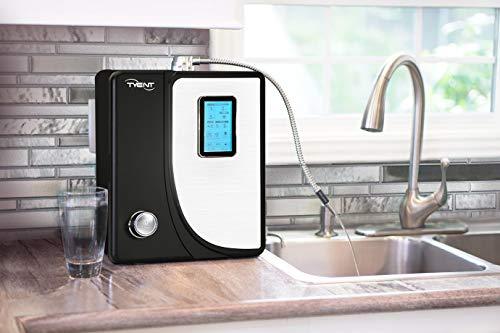 Tyent Alkaline H2 Hybrid Water Ionizer - Industry First!