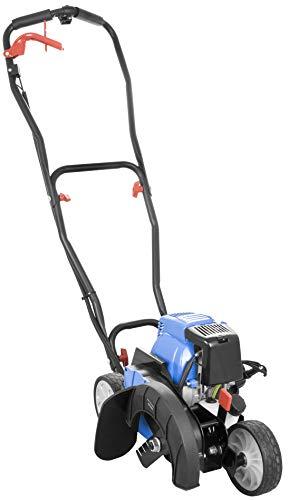 GÜDE GRKS 1801 Benzin Rasenkantenscheider (0,95 PS 4-Takt-Motor, 5-fache Schnitthöhenverstellung) 95317