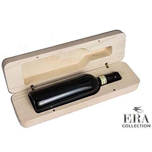 Era Collection Hortus Holzkiste für Flasche