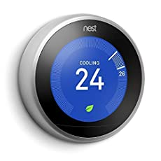 Image of Google Nest Learning. Brand catalog list of Google. Rated with a 4.8 over 5