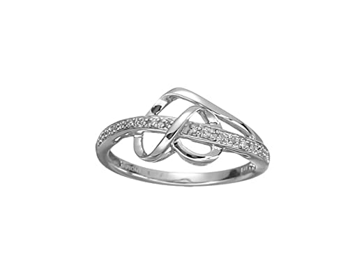silver love ring gift for her romantic silver ring, silver statement ring crumpled heart ring silver heart ring statement heart ring