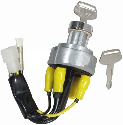 IGNITION SWITCH Very popular At the price of surprise 3EB-55-11181