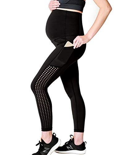 Movemama High Waisted Leggings for Women,...