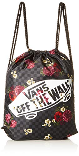 Vans Vn000sufuwx1, mochila para Mujer, Multicolor, One Size