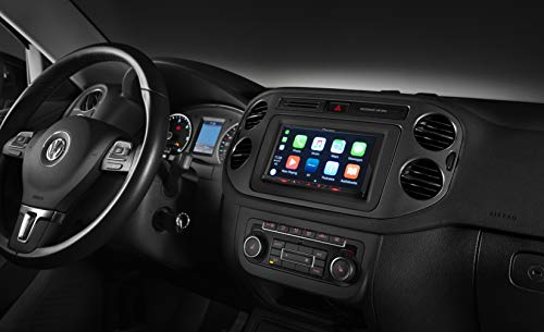 Pioneer Car Multimedia SPH-DA230DAB Auto Radio Noir
